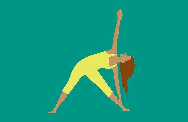 pravidelné cvičení